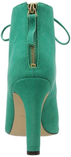 Pump Nine Suede Dress Ouest Unfrgetabl Green Suede