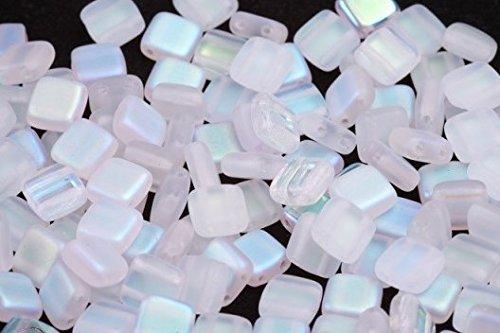 20-unidades-x-6-mm-del-agujero-del-dos-azulejos-checa-de-ladrillos-cuadrado-de-cristal-rectangular-d