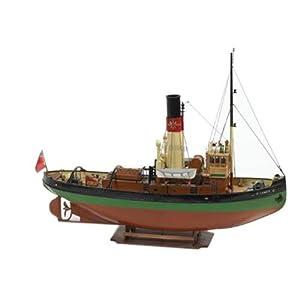 Billing Boats Barcos de facturación Escala 1:50 Kit Modelo de construcción San Canuto
