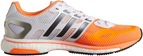 Adidas Adizero Adios Boost Women's Laufschuhe Orange