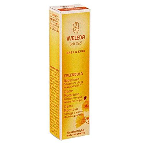 Weleda Calendula Babycreme classic 10 ml