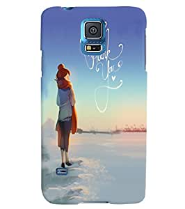 Citydreamz Thank you\Greetings Hard Polycarbonate Designer Back Case Cover For Samsung Galaxy Note 4