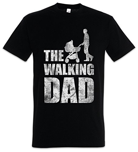 7ad04205de2 The Walking DAD T-Shirt – Vatertag Father s Day Present Geschenk Dead Fun  Best Dad