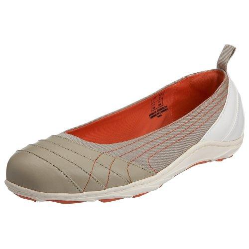 Puma Damen Casual, beige, 39 EU (Puma Damen Schuhe Slip On)