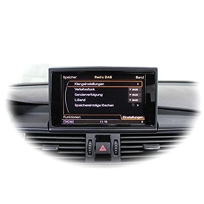 Kufatec-FISTUNE-39703-DABDAB-Integration-fr-Audi-MMI-3G-3G