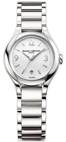Baume & Mercier Ilea 8767 Ladies Watch