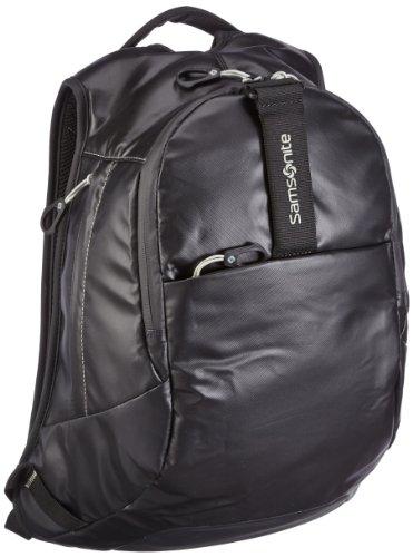 Samsonite Paradiver Backpack M Mochila de a diario, 17 L, Negro (Negro)