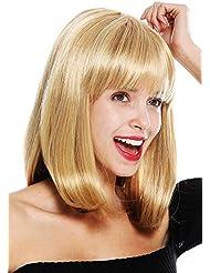 Suchergebnis Auf Amazonde Für Bob Perücke Blond Beauty