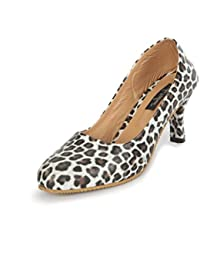 ad7b1a9a51c8 White Women s Pumps  Buy White Women s Pumps online at best prices ...