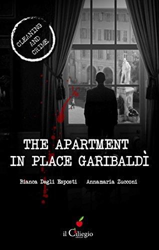 The apartment in Place Garibaldì