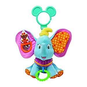 Disney Dumbo Activity