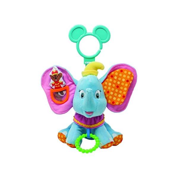 Disney Dumbo Activity