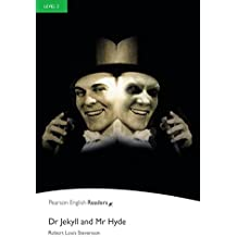 Dr Jekyll and Mr Hyde - Buch mit MP3-Audio-CD (Pearson Readers - Level 3)