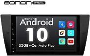 GA9465B Android 10 Autoradio for E90 E91 E92 E93 (2005~2011) 9