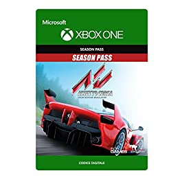 Assetto Corsa Season Pass | Xbox One – Codice download
