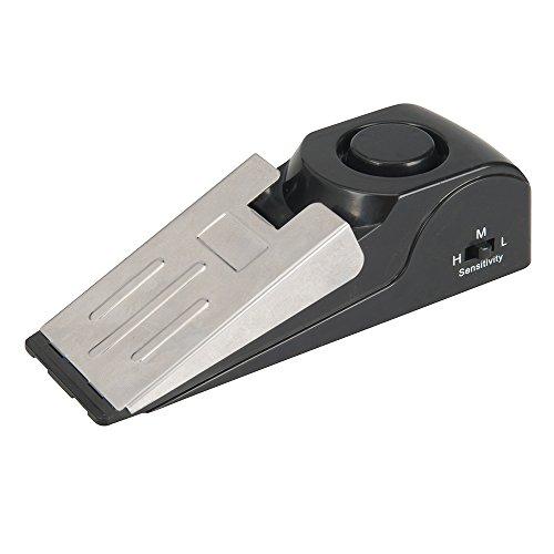Silverline 898104 Alarm-Türstopper 1 Stck. 9 V (PP3)