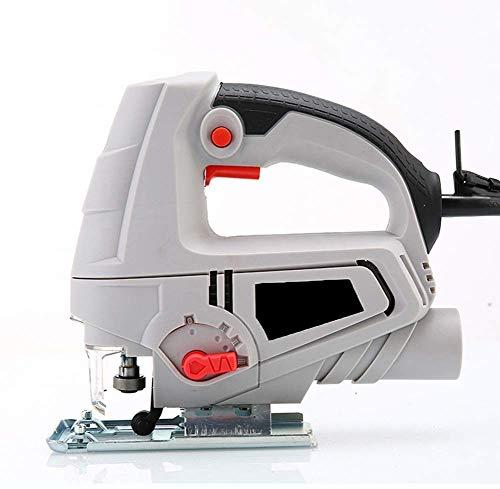 RENXR 600W Jigsaw Eléctrica Herramientas De Motor Completa Cobre Multi-Función De La Plantilla VIO...