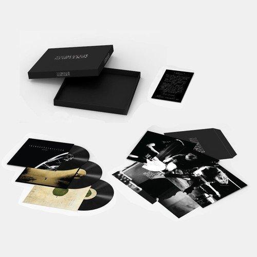 Boxer Rebellion Vinyl Boxset [Vinyl LP]
