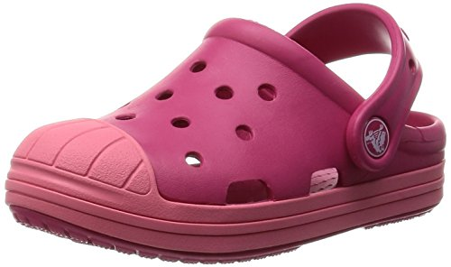 Crocs Unisex Kids Bump It Clogs