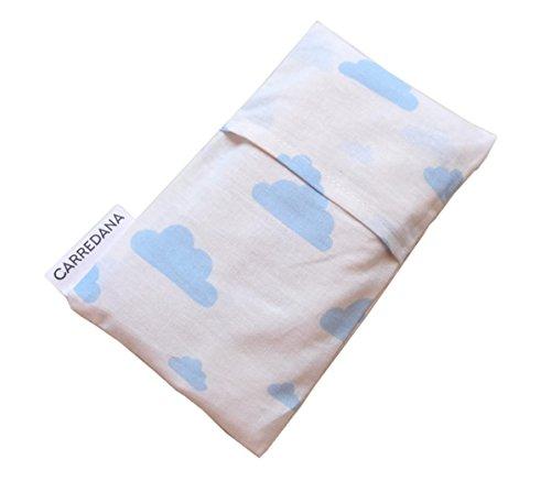 Saco térmico anti-cólicos bebé.Especial recién