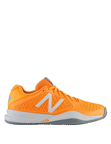 New Balance Women's Woman's Sneakers In Orange Color