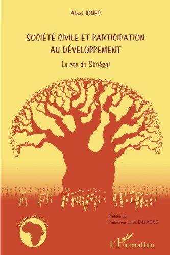 Societe Civile et Participation au Developpement -...