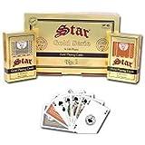 Star Gold Plastik Serisi No 1 Oyun Kağıdı