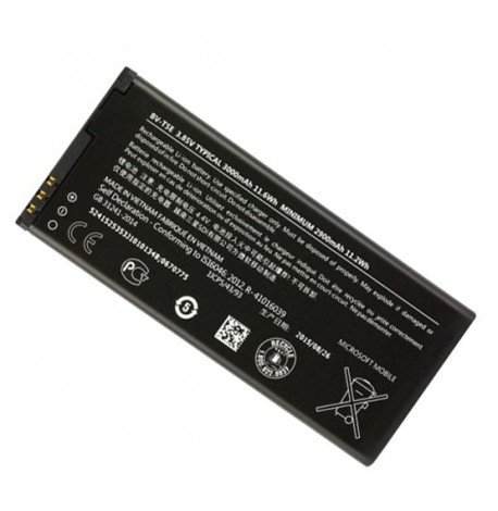 Microsoft BV-T5E Akku, Original, für Lumia 950