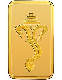 RSBL 2.5 gm, 24KT (999) Yellow Gold Bar