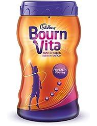 BOURNVITA Pro-Health - 1 kg Jar (Chocolate)