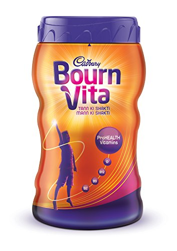 Bournvita with Pro Health Vitamins - 1 kg