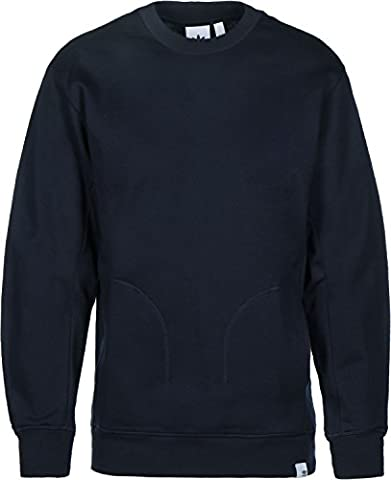adidas Xbyo Sweat-Shirt Homme, Multicolore, FR : XL (Taille Fabricant : XL)