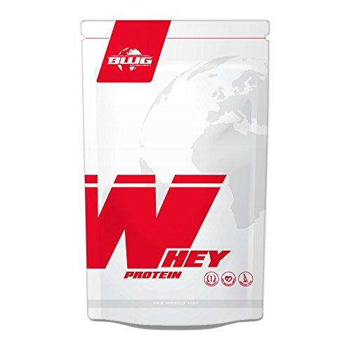 BWG SUpreme Whey