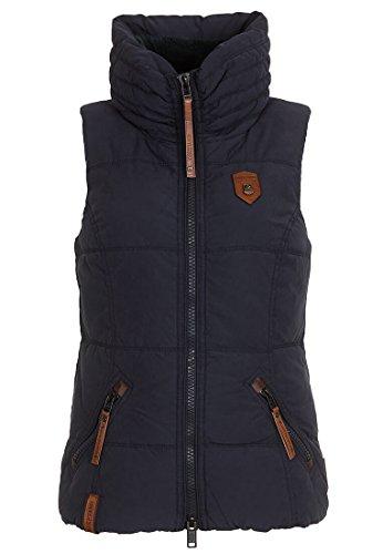Naketano Female Jacket Hasenbergl Flavour Dark Blue, L