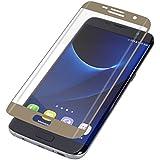 invisibleSHIELD g7ecgs de GD0G7ECGS-GD0Contour Verre Film de protection d'écran pour Samsung Galaxy S7Edge