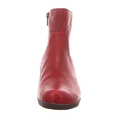Gabor Comfort 56.631.17 dark-red (Micro)