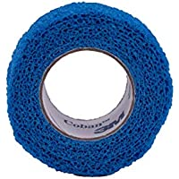 Coban Self Adherent Bandage, 3M, Blue, 25mm Wide x 4.5m Long x 5 by 3M preisvergleich bei billige-tabletten.eu