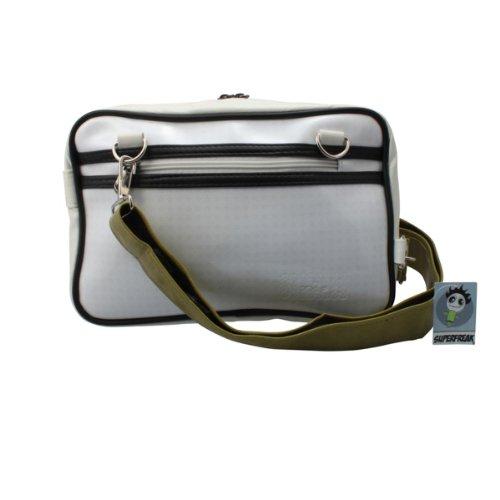 Superfreak® Tasche 70s Up Umhängetasche Serie S-7041 mini, alle Muster!!! Muster 3