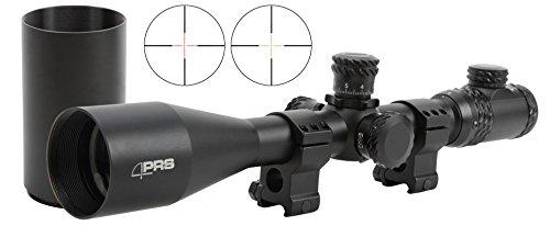 Walther PRS 4-24 x 50 Precision Riflescope