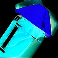 """Fabricación dycema antideslizante Abridor de tarros 4–1/2""""de diámetro en forma de cono, color amarillo"""