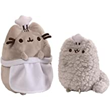 "Gund 4059127 ""Pusheen Baking Set"" de peluche"