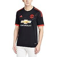 Amazon.co.uk  Manchester United - Shirts   Clothing  Sports   Outdoors 8b27ee8f3