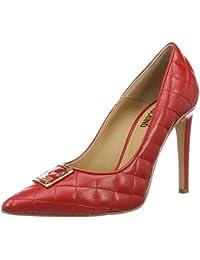 Love Moschino JA1002, Zapatos de Tacón Mujer