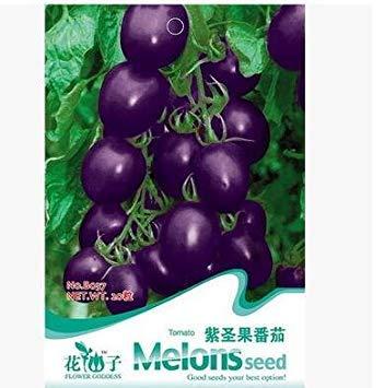 Heißer Verkauf 150pcs! rote Tomatensamen Heide Bio-Gemüsesamen für DIY Hausgarten.