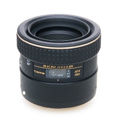Top Tokina ATX M35 PRO DX AF35mm F/2.8 Macro – Nikon Online