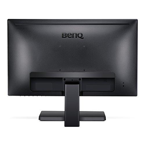 BenQ GW2470HL 24 inch Full HD 1080P LED PC Monitor, Eye Care, Premium VA Panel, Slim Bezel Design, Dual HDMI & VGA connectivity (Black)