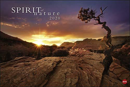Spirit of Nature Kalender 2020