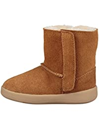 798e98fac27f UGG BOOT 1017755I1-I keelan BROWN 0-6 M Marron