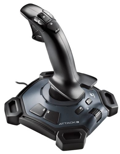 Logitech Pc Attack 3