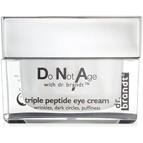 dr. brandt Do-Not-Età Triple Peptide Eye Cream 15